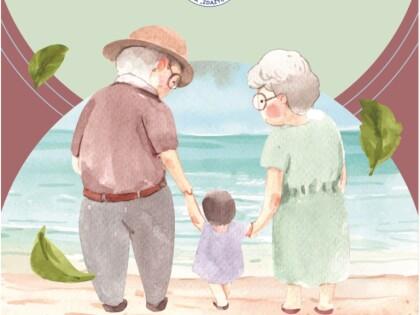 Życzenia dla Babć i Dziadków